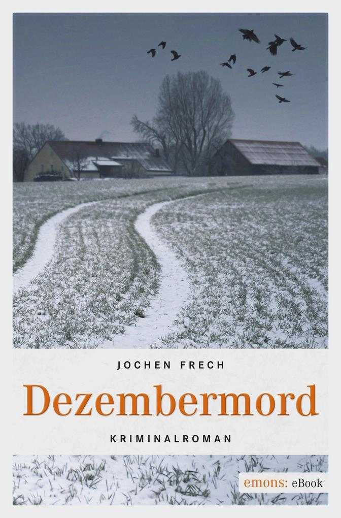Dezembermord als eBook epub