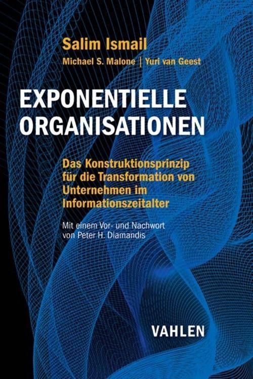 Exponentielle Organisationen als eBook epub