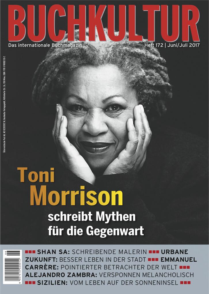 Magazin Buchkultur 172 als eBook epub