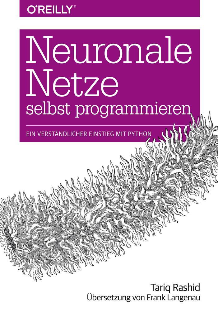 Neuronale Netze selbst programmieren als eBook epub