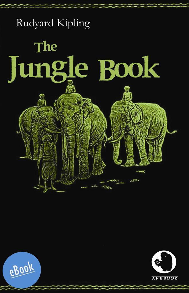 The Jungle Book als eBook epub