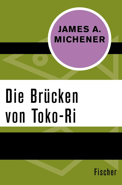 Die Brücken von Toko-Ri als Taschenbuch