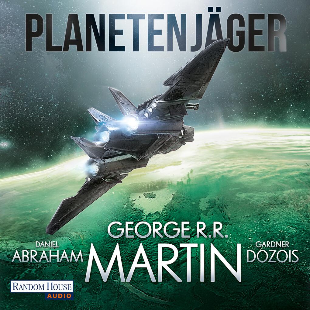 Planetenjäger als Hörbuch Download