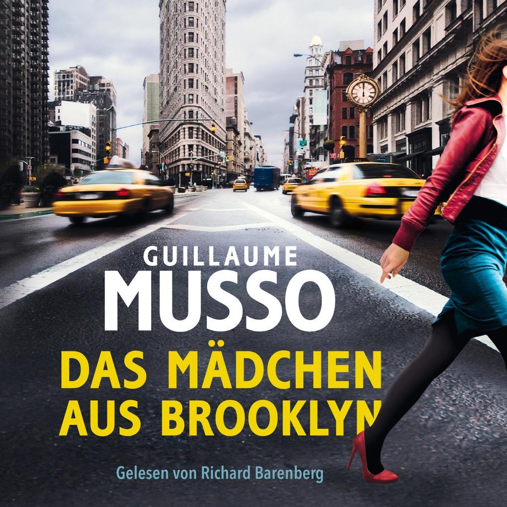Das Mädchen aus Brooklyn als Hörbuch Download