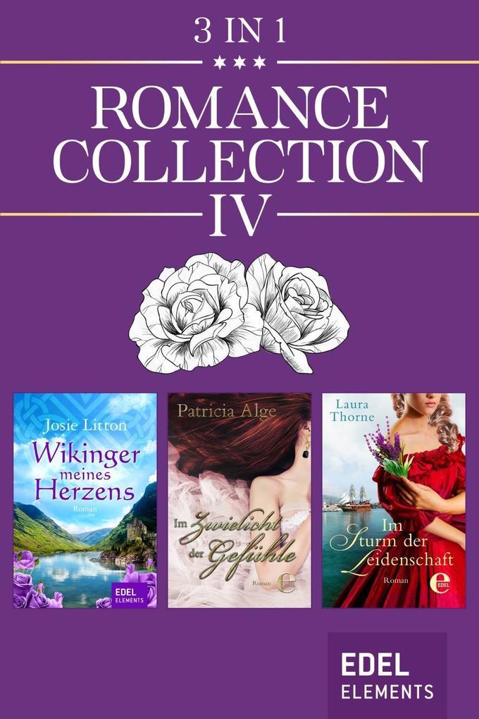 Romance Collection IV als eBook epub