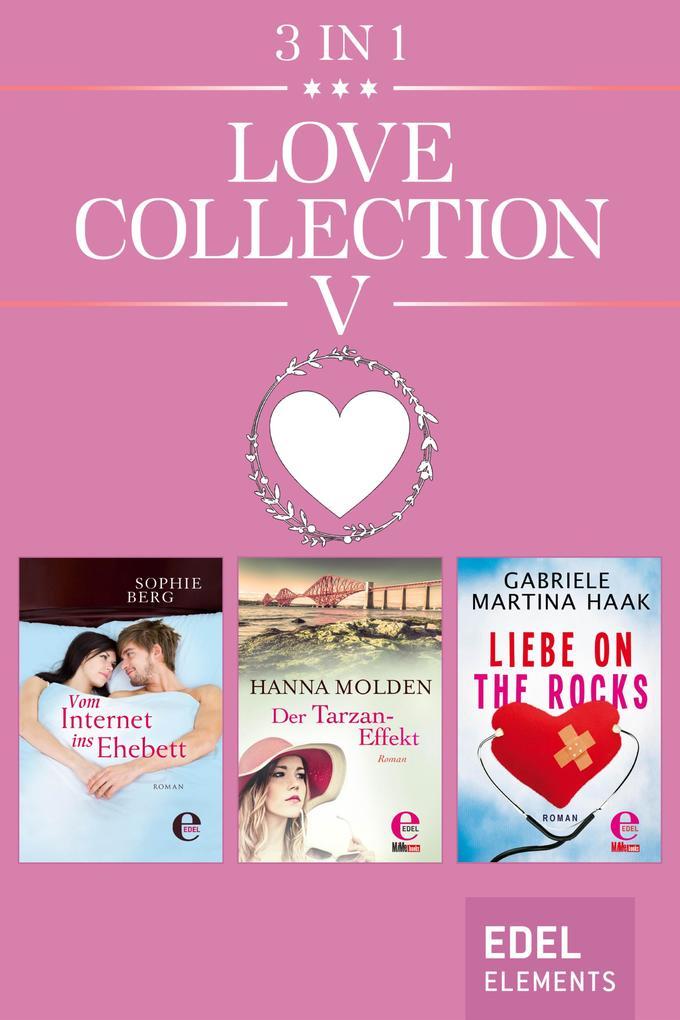 Love Collection V als eBook