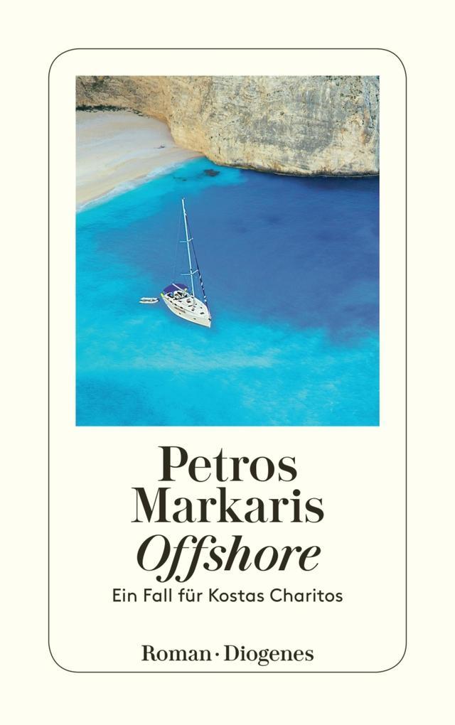 Offshore als eBook