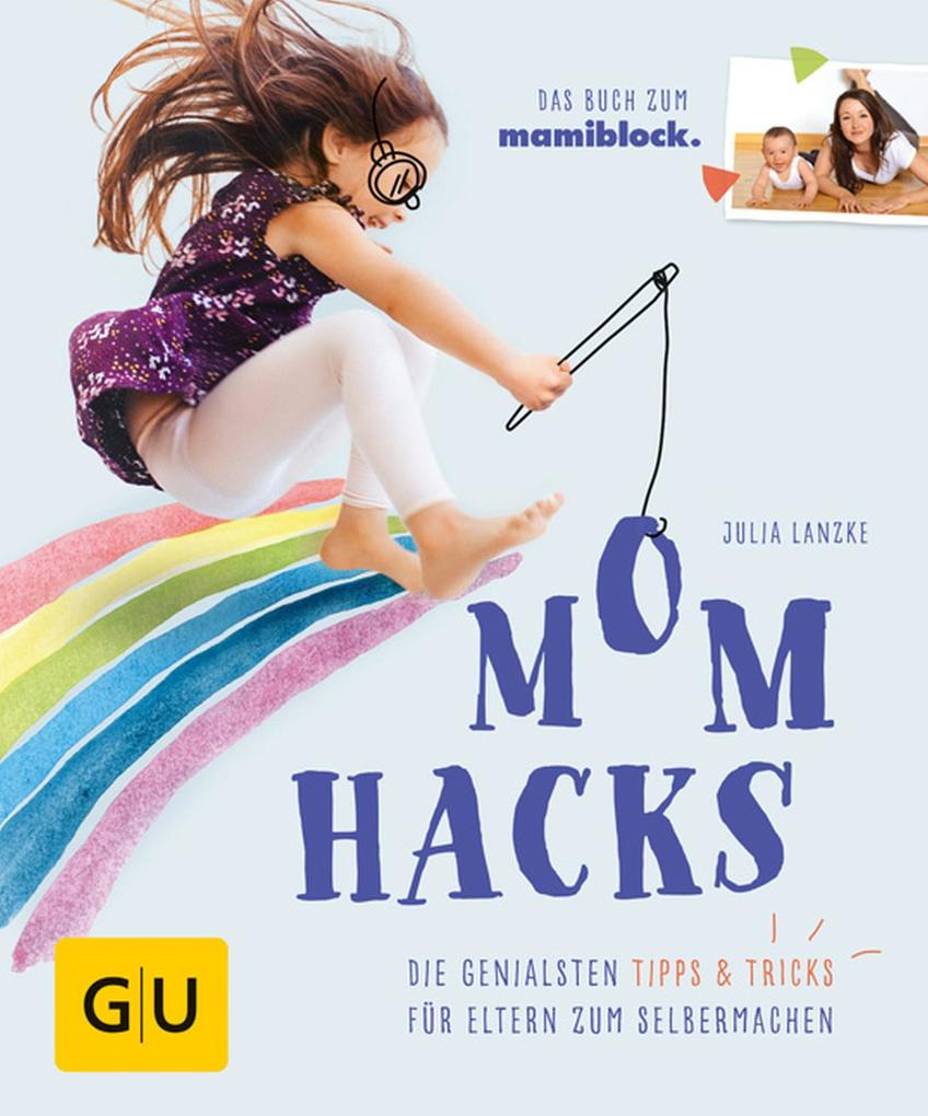 Mom Hacks als eBook epub