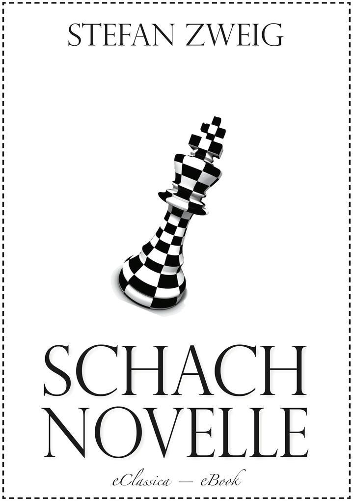 Schachnovelle als eBook epub