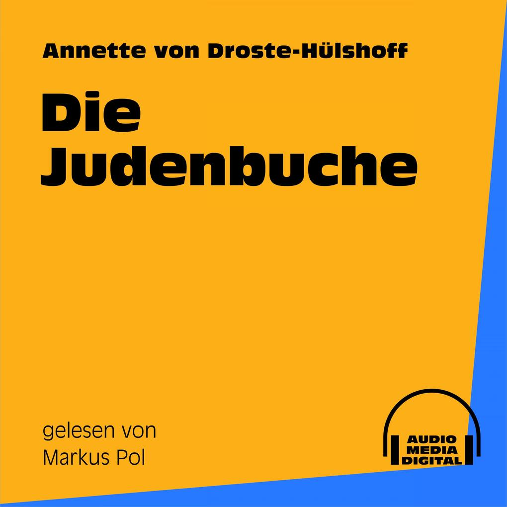 Die Judenbuche als Hörbuch Download