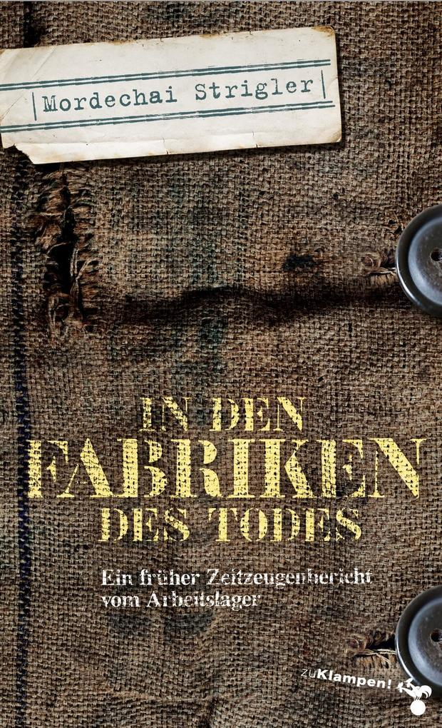 In den Fabriken des Todes als eBook epub