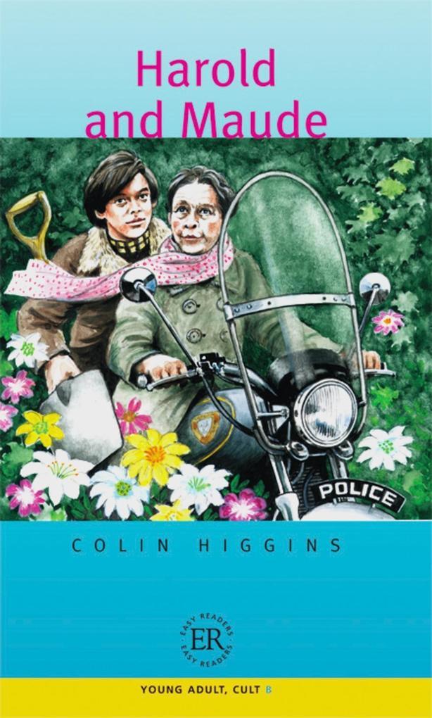 Harold and Maude als Buch (kartoniert)