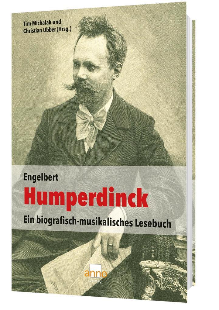 Engelbert Humperdinck als Buch (kartoniert)