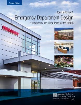 Emergency Department Design als eBook