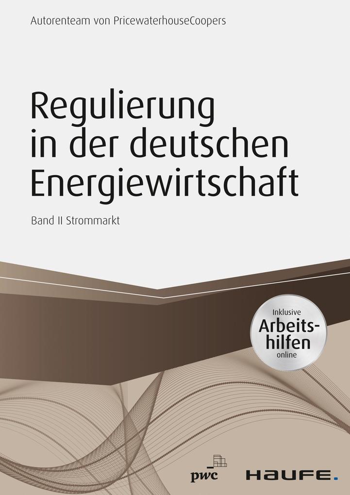 Regulierung in der deutschen Energiewirtschaft als eBook epub