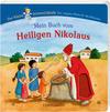 Mein Buch vom Heiligen Nikolaus