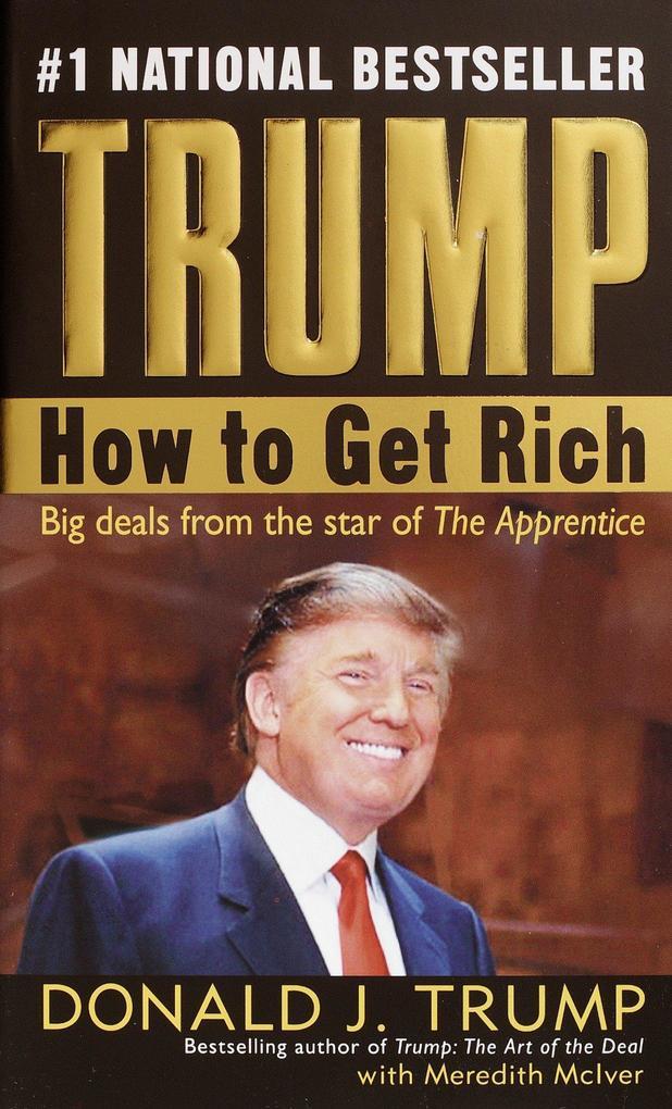 How to Get Rich als Taschenbuch