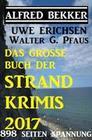 Das große Buch der Strand-Krimis 2017