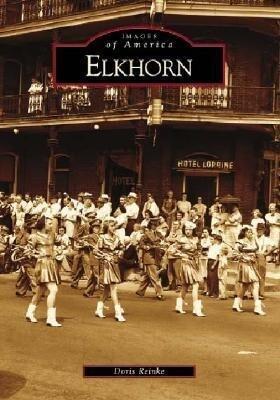 Elkhorn als Taschenbuch