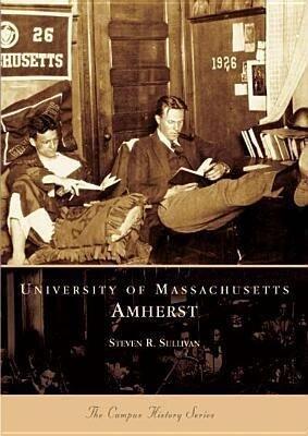 University of Massachusetts, Amherst als Taschenbuch