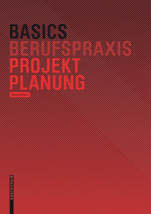 Basics Projektplanung als eBook epub
