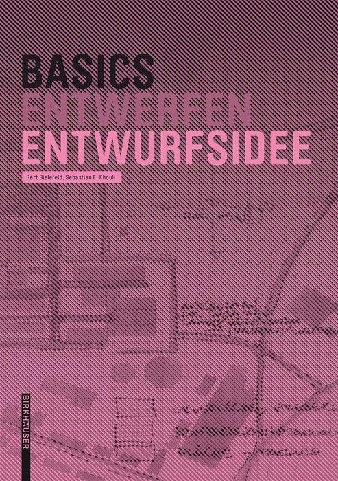 Basics Entwurfsidee als eBook epub