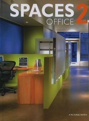 Office Spaces als Buch (gebunden)