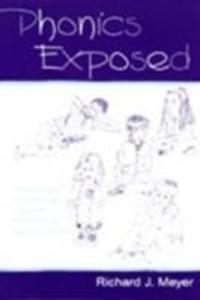 Phonics Exposed als Buch (gebunden)