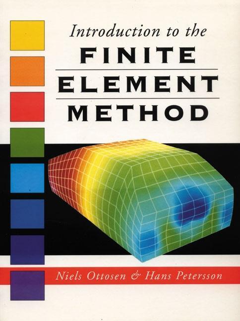 Introduction Finite Element Method als Buch (kartoniert)