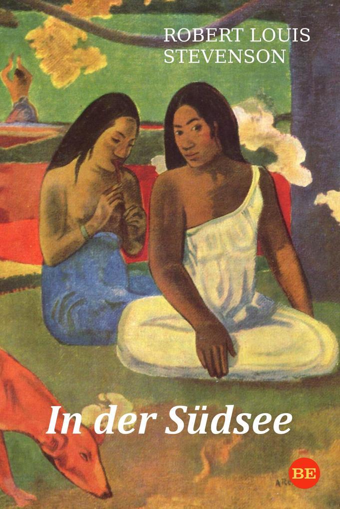 In der Südsee als Buch (kartoniert)