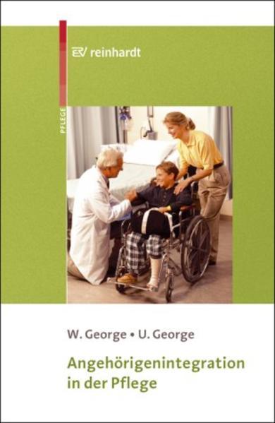 Angehörigenintegration in der Pflege als Buch (kartoniert)