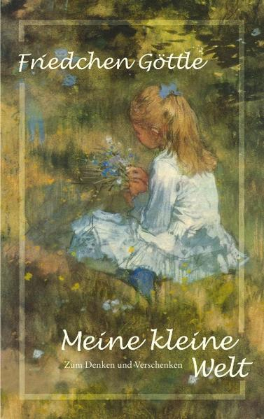 Meine kleine Welt als Buch (kartoniert)