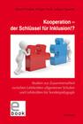 Kooperation - der Schlüssel für Inklusion!?