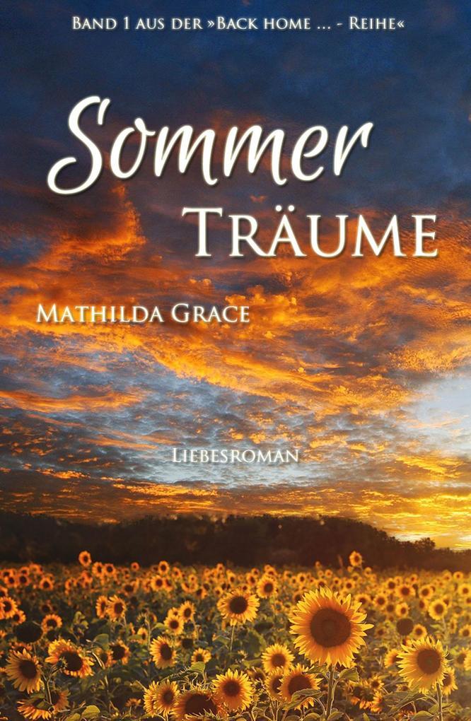 Sommerträume als eBook epub