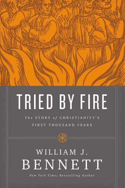 Tried by Fire als Taschenbuch
