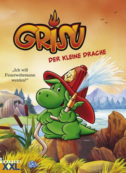 Grisu Der Kleine Drache Lied