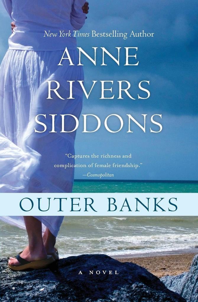 Outer Banks als Buch (kartoniert)