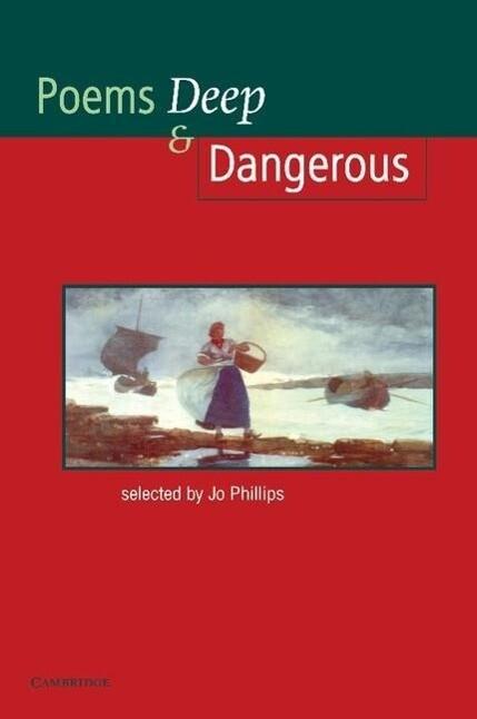 Poems Deep & Dangerous als Buch (kartoniert)