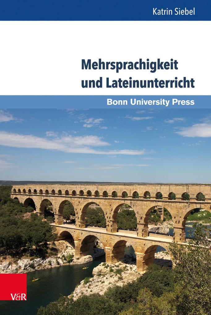Mehrsprachigkeit und Lateinunterricht als eBook pdf