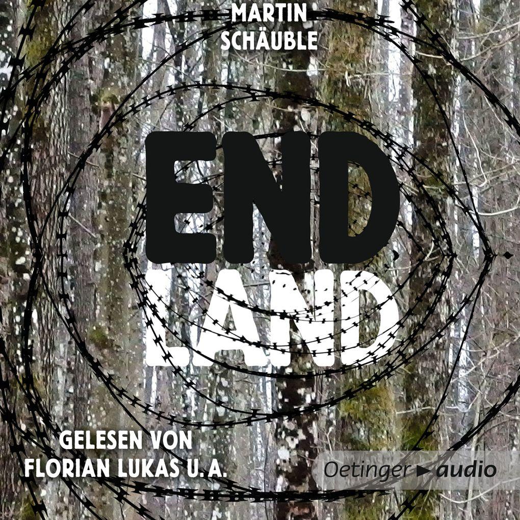 Endland als Hörbuch Download