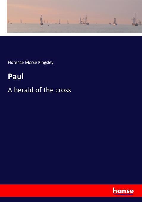 Paul als Buch (kartoniert)