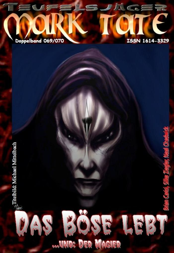 TEUFELSJÄGER 069-070: Das Böse lebt als eBook epub