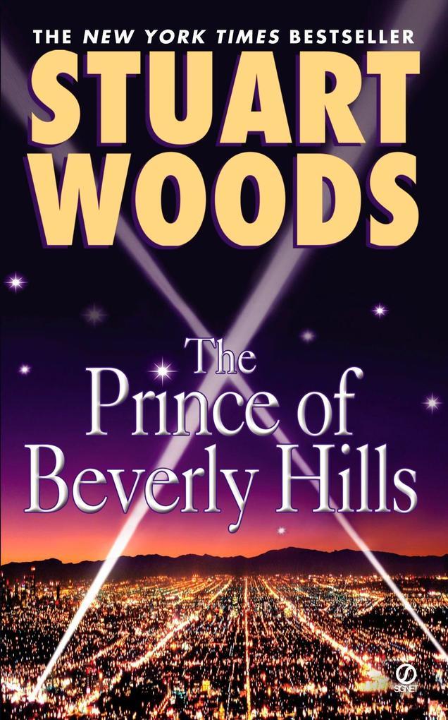 The Prince of Beverly Hills als Taschenbuch