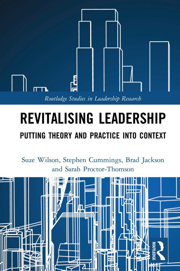 Revitalising Leadership als eBook epub