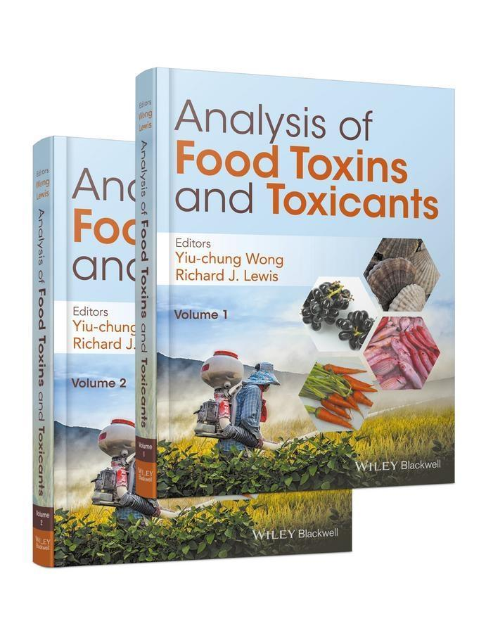 Analysis of Food Toxins and Toxicants als eBook pdf