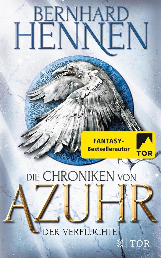 Die Chroniken von Azuhr - Der Verfluchte als eBook epub