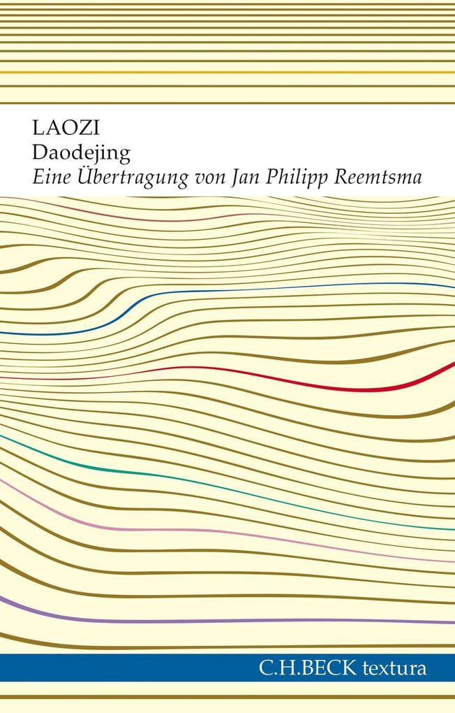 Daodejing als Buch (kartoniert)