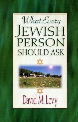 What Every Jewish Person Should Ask als Taschenbuch