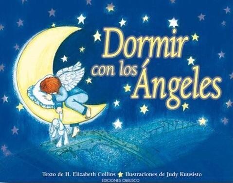 Dormir con los ángeles als Taschenbuch
