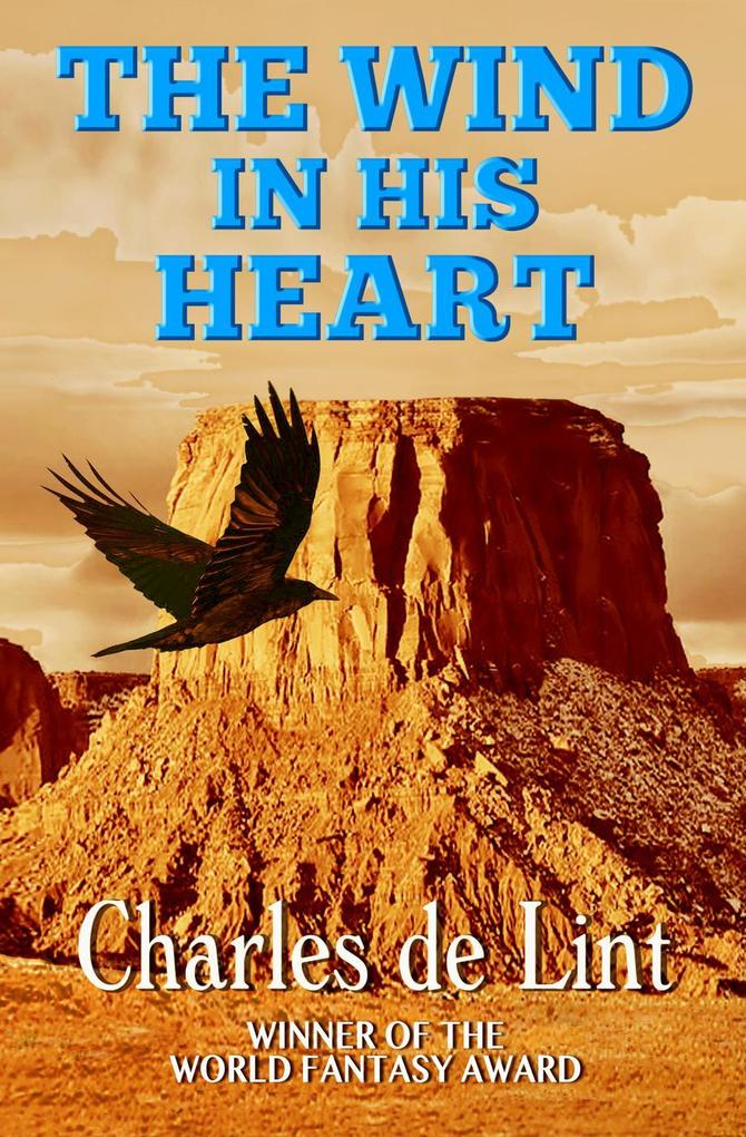 The Wind in His Heart als eBook epub